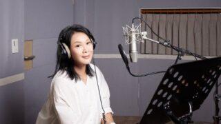 刘若英为家庭甘愿牺牲:这辈子最勇敢的事就是当妈