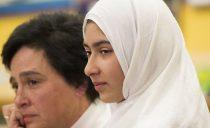 11岁撒谎穆斯林女孩家人公开道歉!多伦多市长建议大家都原谅她,毕竟她只是个孩子。。?