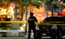 全新出炉!加拿大犯罪率最高的地区排行:渥太华、多伦多竟排在这儿...