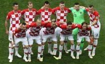 世界杯 法国4-2克罗地亚夺冠!!