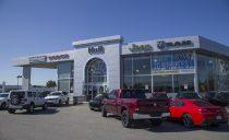 """【重磅】: 3000万加币成交! """"大熊""""JASON ZHAO收购赌场附近Hull Chrysler Dodge Jeep RAM成为首都第一位华裔4s店控股人"""