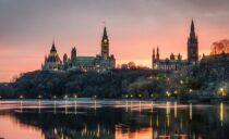 离开渥太华的第XXX天