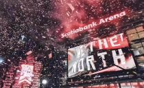 多伦多猛龙夺冠,全城狂欢!赞助商福利多多!