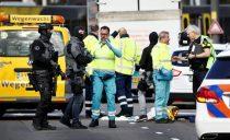 突发枪击!3人死亡,5人受伤,荷兰枪手在电车上开枪射击,疑似恐怖主义