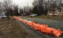 暴雨+洪水预警继续!已有女子渥太华河畔溺亡,市政府发放超二十万个沙包应对洪灾