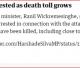 斯里兰卡多地发生爆炸事件 7人因袭击事件被捕