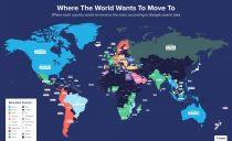 XSWL!半个世界都想移民加拿大!加拿大人:谢邀,想当日本人!