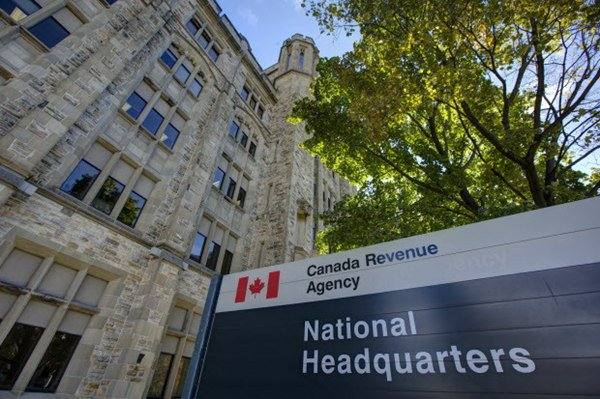 加拿大税务上演无间道 土豪神经绷紧