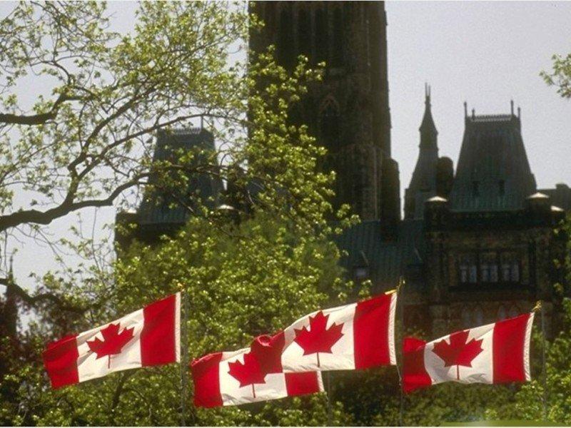4名华人在加拿大被捕 涉嫌骗取政府补贴(图)