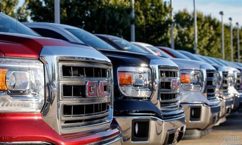 加拿大12月新车销量跌2% 全年仍创新高