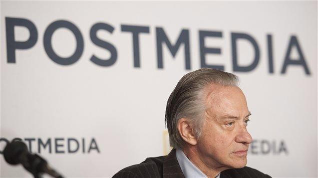 加拿大纸媒衰落 Postmedia大裁员 90人职位不保