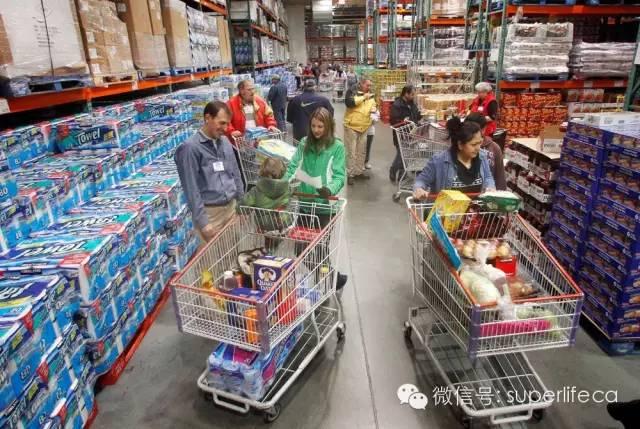 遇上Costco和Walmart 是加拿大超市今生的痛