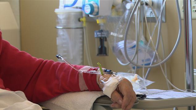 加拿大医疗保险:小部分人花掉大部分的钱