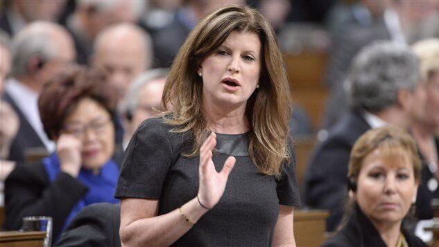 加拿大保守党