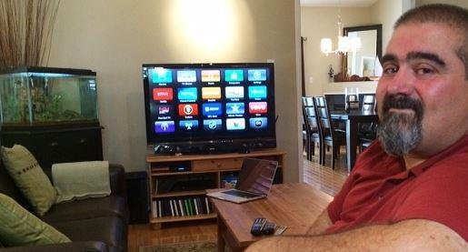 有线电视$25廉价套餐是大忽悠?