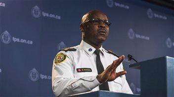 多伦多市民调查:你现在还信任警察吗?