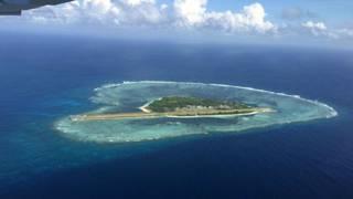 菲律宾:会考虑与中国举行南海双边会谈