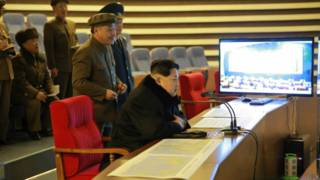 美国向安理会提交制裁朝鲜决议草案