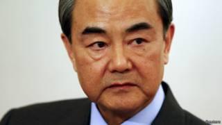 """中国呼吁联合国行动 让朝鲜""""付出必要代价"""""""