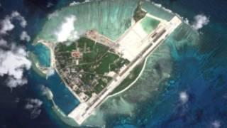 越南就永兴岛导弹向北京和联合国抗议