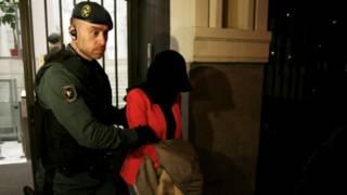 中国工行马德里分行遭搜查涉洗钱5人被拘