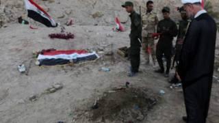 伊拉克大屠杀事件 涉案40人被判死刑