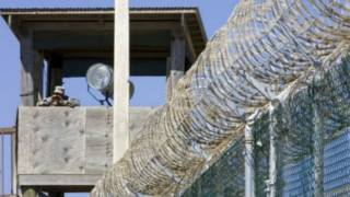 奥巴马再次试图关闭关塔那摩拘留营