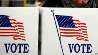 """国际纵横:美国大选的""""超级星期二"""""""