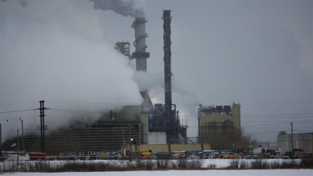 IEA呼吁加拿大政府资助能源工业