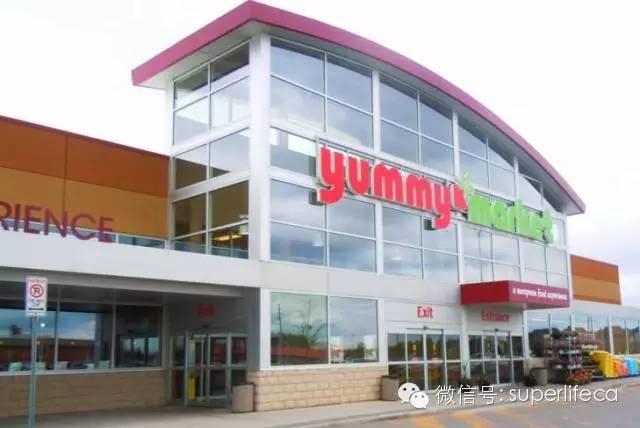 史上最全!加拿大20家超市档次价位大比拼