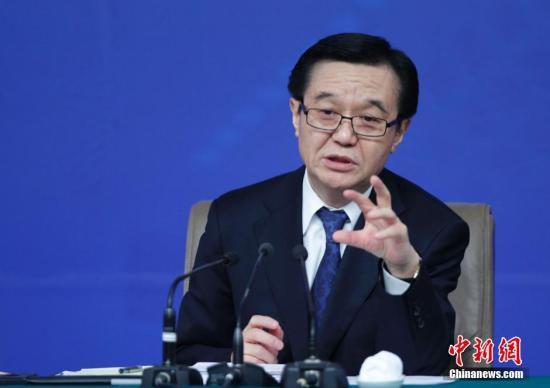 商务部:中国货物贸易进出口连续三年世界第一位