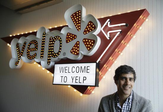 Yelp员工发公开信给CEO称工资吃不起饭 被开除