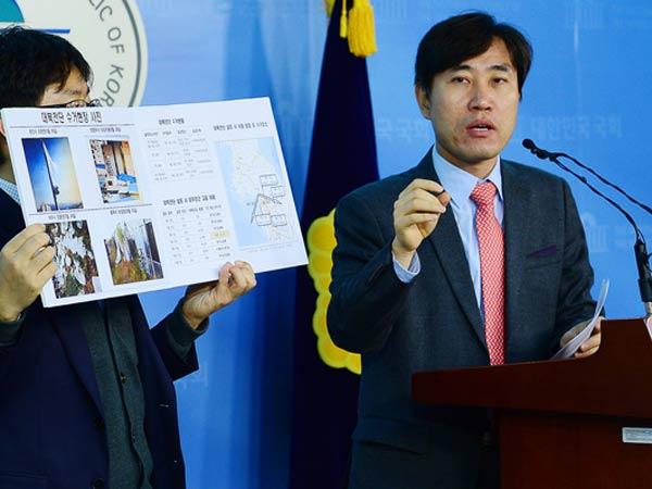 韩议员公开呼吁暗杀金正恩(图)