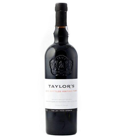 Taylor Fladgate Late Bottled Vintage Port.