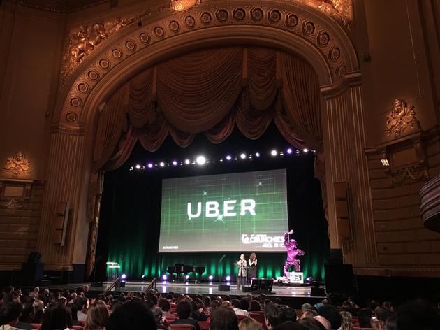 美国科技行业奥斯卡:年度最佳CEO扎克伯格