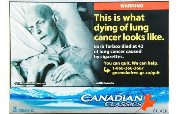 惊人发现:加拿大最常见的癌症 男女却不同
