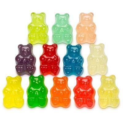 美国加拿大都召回小熊糖,这东西会让孩子中毒吗?