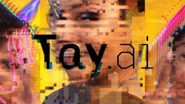 微软聊天人工智能 用潮流语言和你社交媒体私聊