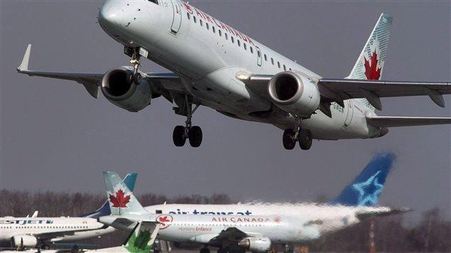 加航将在国际航班提供Wifi网络服务