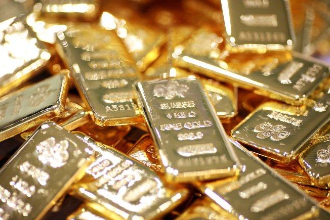 加拿大国库卖光黄金储备