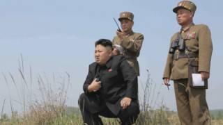 欧盟加大对朝鲜制裁 涉16人及12家公司