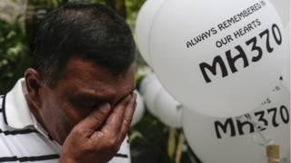 马航370两周年前夕 中国遇难家属提出诉讼