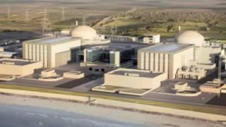 EDF财政主管辞职为中资投资核电站铺路