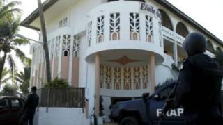 科特迪瓦海滨酒店发生枪击 16人死亡