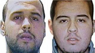 """布鲁塞尔袭击:机场自杀爆炸""""由两兄弟""""策划"""