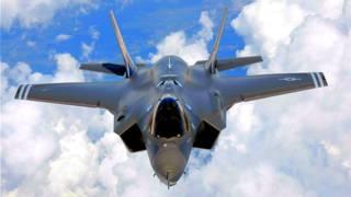 中国商人被控窃取美军战机资料法庭认罪