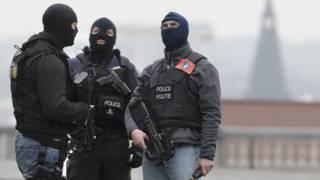 布鲁塞尔连环爆炸:比利时警方拘捕六人