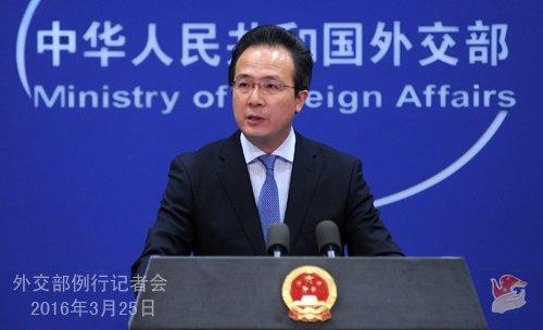 外交部回应中国游泳选手隐瞒使用兴奋剂事件