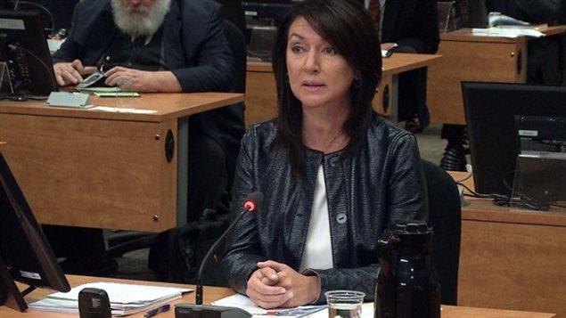 """加拿大魁北克省 """"政治地震"""":前副省长被逮捕"""