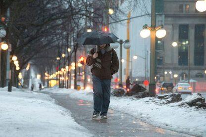 渥太华天气